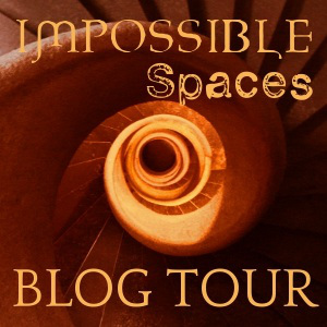 Impossible Spaces Blog Tour
