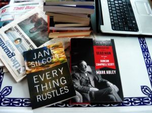 two great nonfiction books from 2013