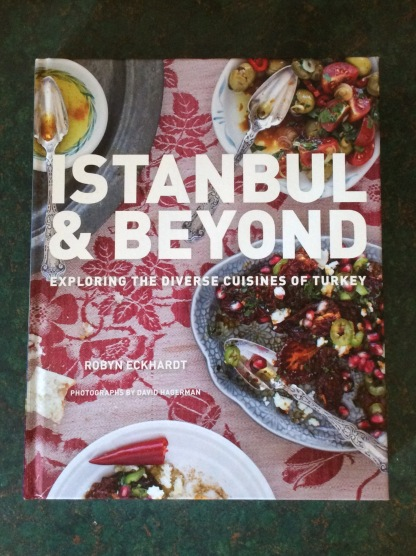 Istanbul and Beyond by Robyn Eckhardt, with photography by David Hagerman